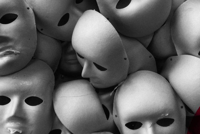 slupu sindrome del impostor