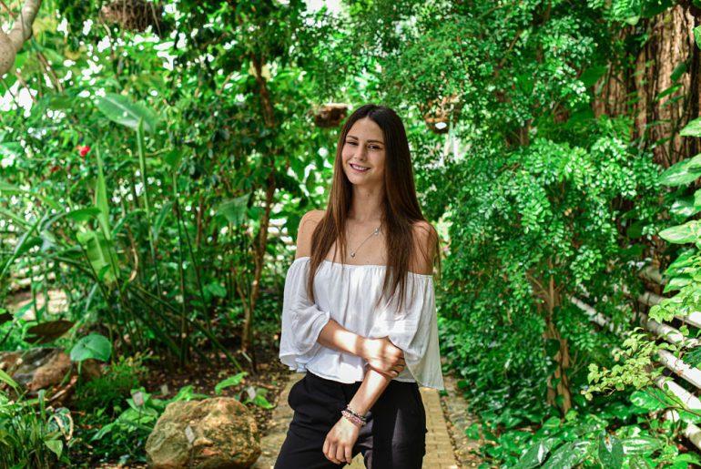 Claudia, Community Manager de Slupu