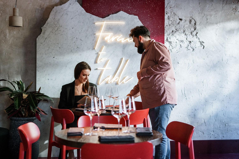 Marketing para restaurantes restaurantes